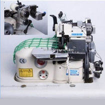 3-Thread Carpet Overedging Sewing Machine