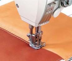 Durkopp Adler Type Heavy Duty Lockstitch Sewing Machine Double