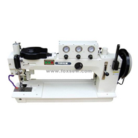 Long Arm Extra Heavy Duty Zigzag Sewing Machine For Sail making