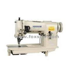 Double Needle Hemstitch Picoting Sewing Machine
