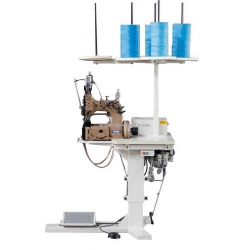 Big Bag Making Sewing Machine