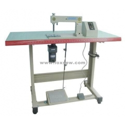 Shoes Upper Creasing Machine