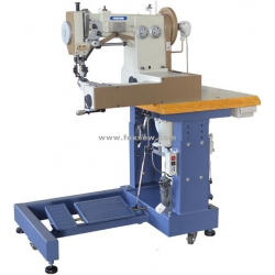 Tubular Moccasin Sewing Machine