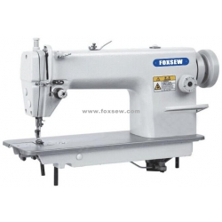 Single Needle Industrial Lockstitch Sewing Machine