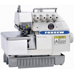 4 Thread Overlock Sewing Machine