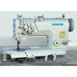 High Speed Three Needle Lockstitch Sewing Machine