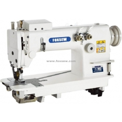 Double Needle Chain Stitch Sewing Machine
