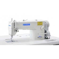 Brother Type Single Needle Lockstitch Sewing Machine