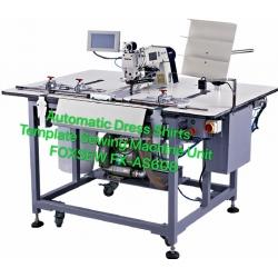 Automatic Shirts Template Sewing Unit
