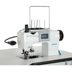 Intelligent Hand-Stitch Sewing Machine