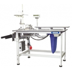 Automatic Serging Sewing Machine Unit