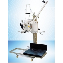 Bag-Sewing Closer Sliding Board Machine