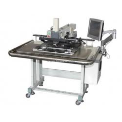 Automatic Label Sewing Machine