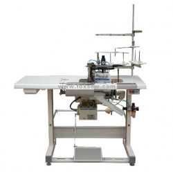 Mattress Serger Sewing Machine