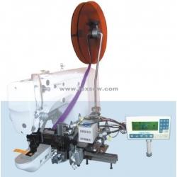 Velcro Tape Cutting and Feeding Machine