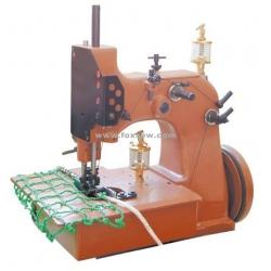 3-Thread Edging Machine for Net/Fishnet-making