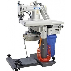 Fully Automatic Feed off the Arm Sewing Machine