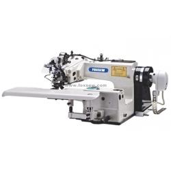 Industrial Waistband Blind Stitch Sewing Machine