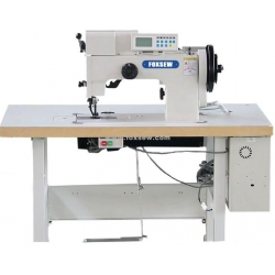 Heavy Duty Thick Thread Ornamental Stitching Sewing Machine
