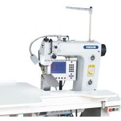 Programmed Automatic Sleeve Setting Machine