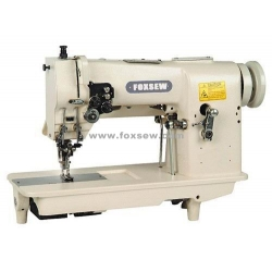 Double Needle Hemstitch Big Picoting Sewing Machine