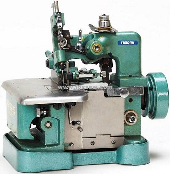 Medium Speed Household Overlock Machine GN1-1D
