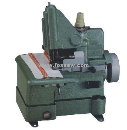 2 Thread Abutted Seaming Sewing Machine