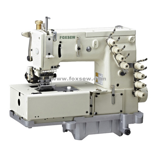 Multi Needle Sewing Machine 03