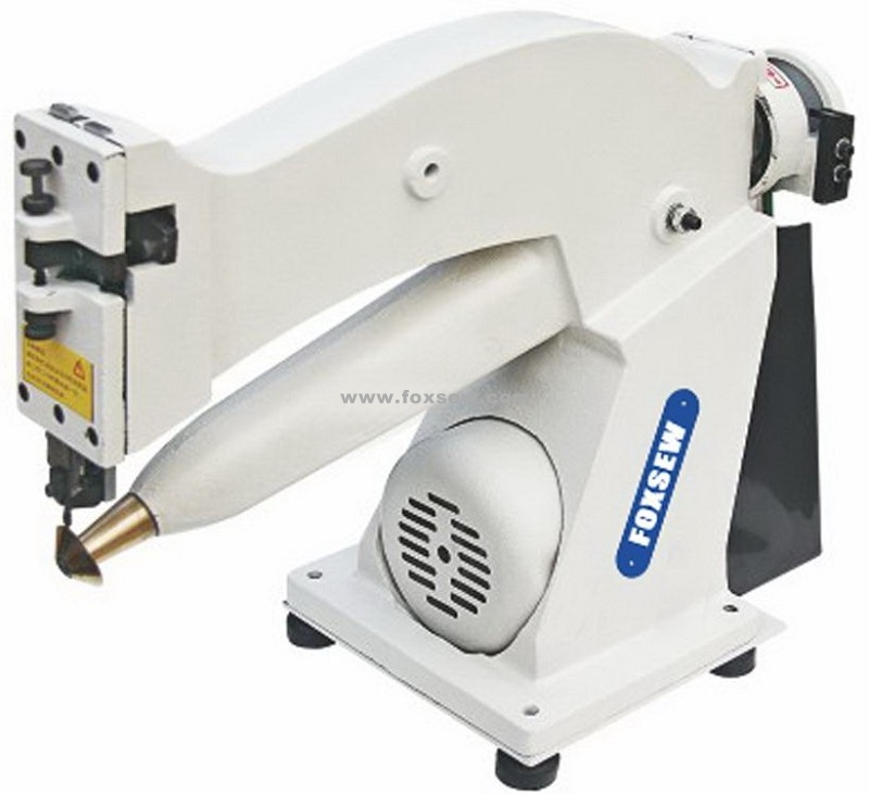 Inner Lining and Sole Edge Trimming Machine