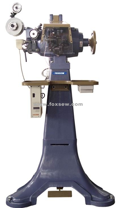 Staple Machine for Goodyear Shoes Welt Sewing