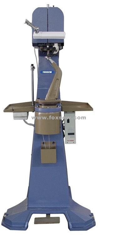 Insole Stitching Machine Chain Stitch