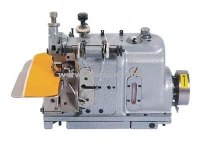 Emblem Overedging Sewing Machine