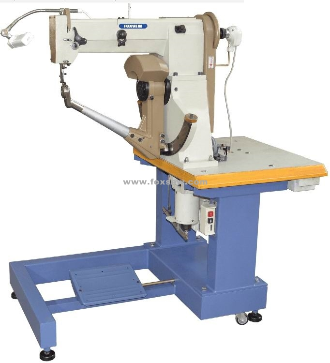 Seated Type Side Stitching Machine for Boots