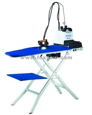 Folding Type Vacuum Table