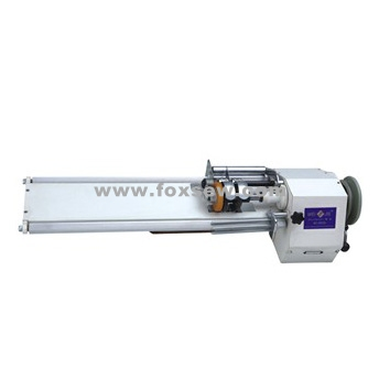 Double Knife Strip Cutting Machine