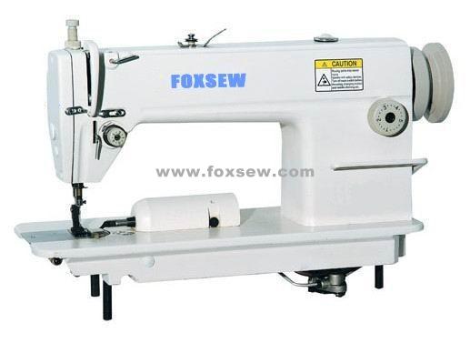 High Speed Scallop Stitch Sewing Machine