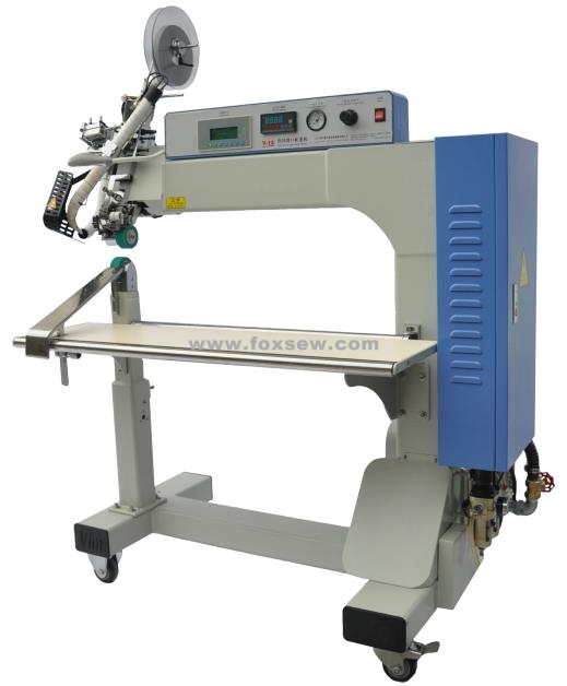 Hot Air Seam Sealing Machine for Tents