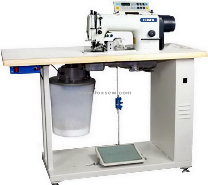 Automatic Washing Color Mark Sewing Unit