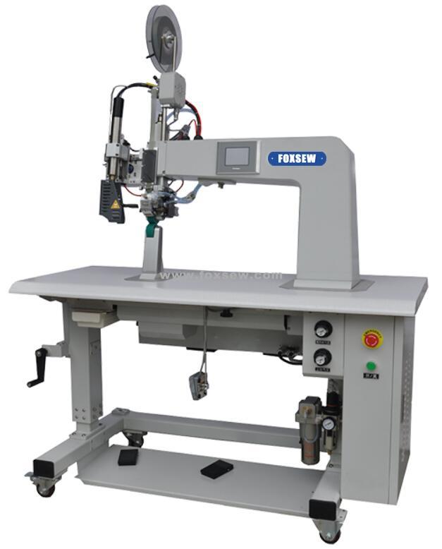 High-end Hot Air Seam Sealing Machine