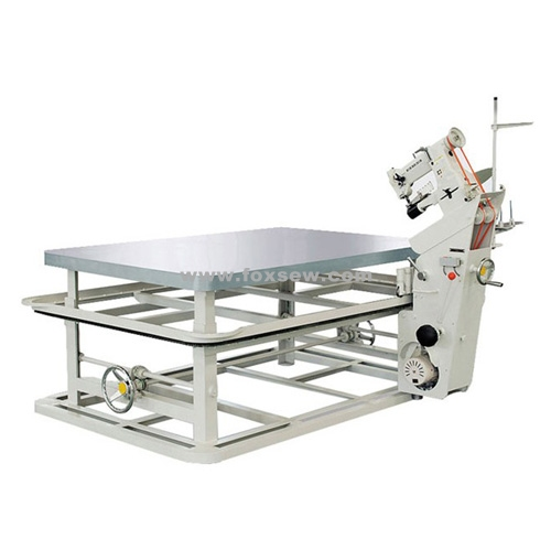 Mattress Edge Seaming Sewing Machine