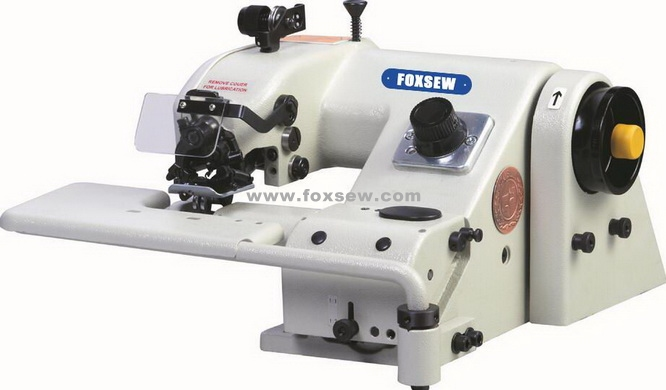 Industrial Blind Stitch Machine