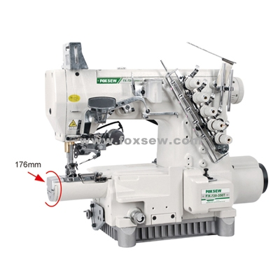 Interlock Sewing Machine03