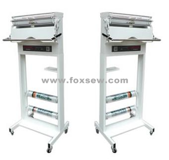 Automatic Garment Packaging Machine