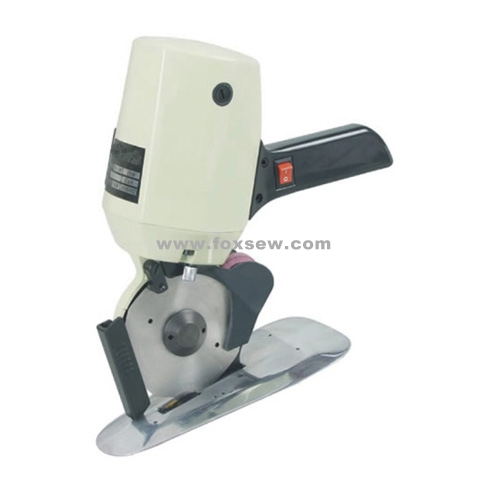 Round Cutting Machine