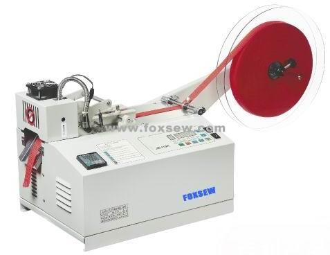 Automatic Tape Loop Cutter(Cold and Hot Knife)