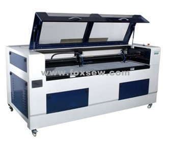 Laser Cutting Machine 02
