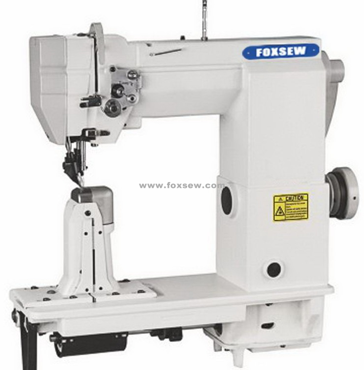 Single Needle Heavy Duty Post Bed Sewing Machine