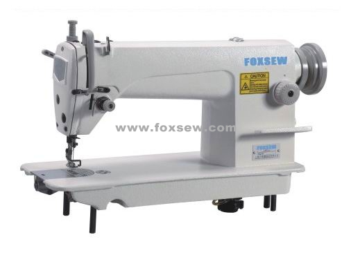 High Speed Single-Needle Lockstitch Sewing Machine