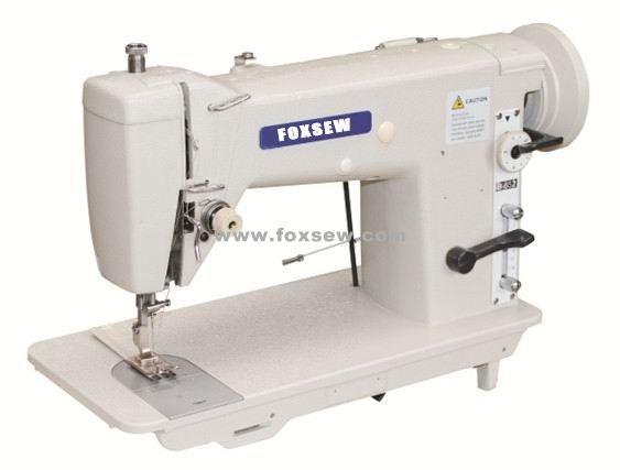 Lockstitch Zigzag Sewing Machine