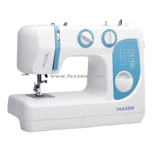 Multi Function Domestic Sewing Machine